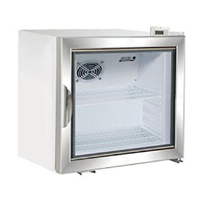 Maxx Cold Mxm1-2r X-series Reach In Cooler Countertop Refrigerator Merchandiser