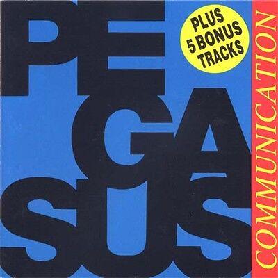 Pegasus / Communication (spanischer Jazzrock) + Max Sunyer