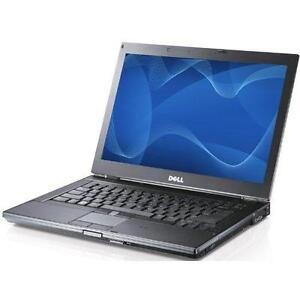 """Dell Latitude E6410 - i5 2.4GHz (M520) - 8GB RAM - 250GB Hard Drive - 14"""" Screen - Windows 7 Pro - CFGY2"""