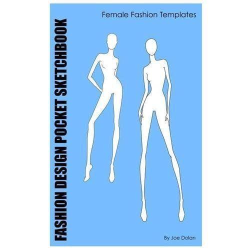 fashion design book ebay