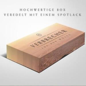 Kurdo - Verbrecher Aus Der Wüste (Ltd.Fan Edt.) + T-Shirt (2016) neu und ovp