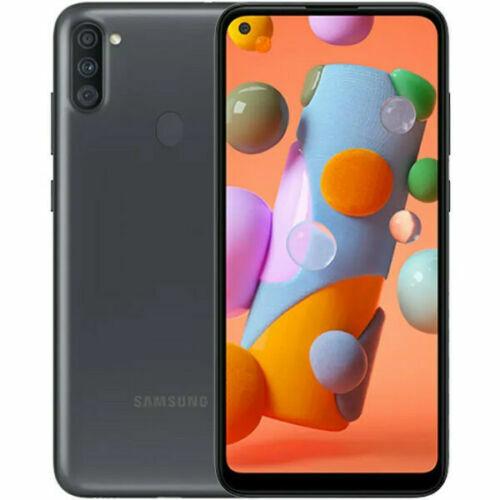 Android Phone - Brand New Samsung Galaxy A11 2GB/ 32GB SM-A115F/DS UNLOCKED Dual SIM [AU Seller]