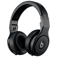 New! Beats by Dr. Dre Pro Over-Ear Sound Isolating Headphones