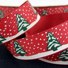 Christmas Pack/Set Ribbons & Ribboncraft