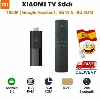 Xiaomi Mi TV Stick Android TV 9.0 Smart 2K HDR 8GB Original EU PLUG