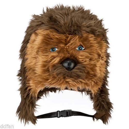 Chewbacca Hat  15734a692eb