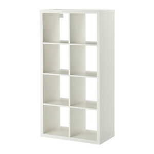 Ikea sheliving unit, in perfect condition.