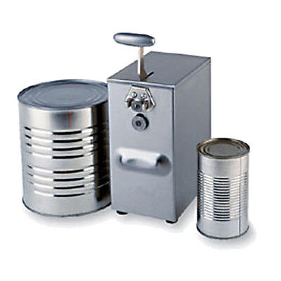 Edlund 203115v 2-speed Electric Can Opener