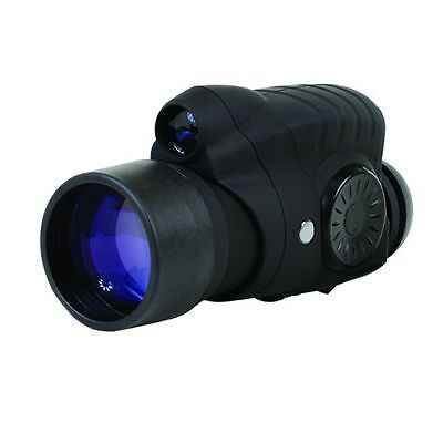 Sightmark Twilight Dnv 7X50 Digital  Green  Night Vision Monocular  Sm18014