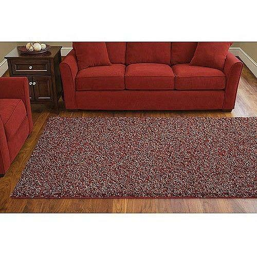 Red Black Gray Rugs