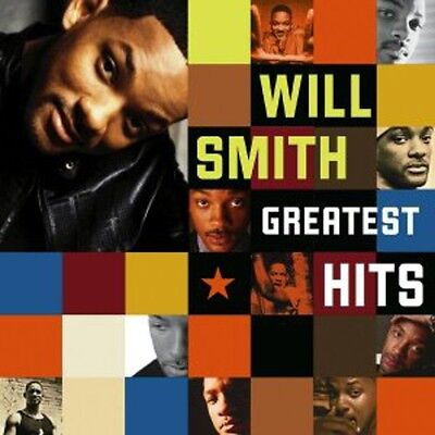 Will Smith   Greatest Hits  New Cd  Uk   Import