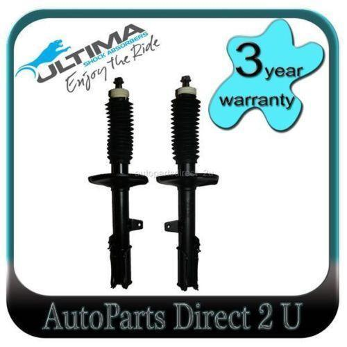 rear shock absorbers toyota camry ebay autos post. Black Bedroom Furniture Sets. Home Design Ideas