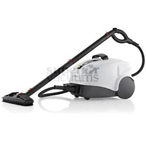Reliable Steam Cleaner with CSS, EMC2 and Auto Refill, Accessory Kit - Brio Pro 1000CC