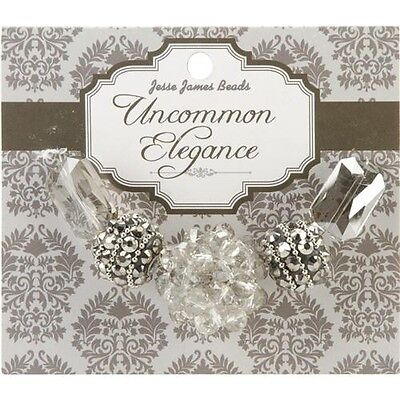 Jesse James Uncommon Elegance Beads - 238878
