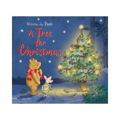 A Tree for Christmas by Jane Riordan, Eleanor Taylor (illustrator), Mikki But...