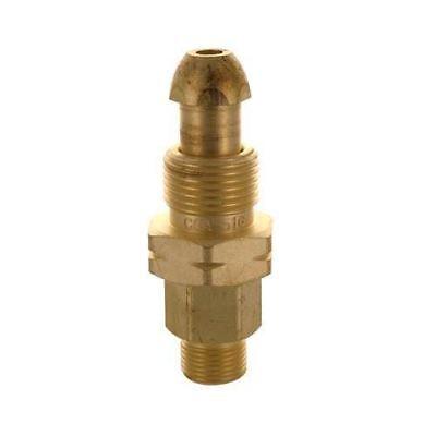 Superior A-828 Cylinder Adaptor Cga510 To Cga200 - Western 320