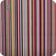 Rainbow Stripe Fabric