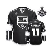 Los Angeles Kings Jersey XL