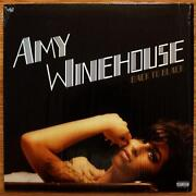 Amy Winehouse LP