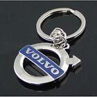 Volvo Volvo Blue Car & Truck Keyrings