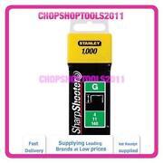 8mm Staples
