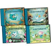 Octonauts Books