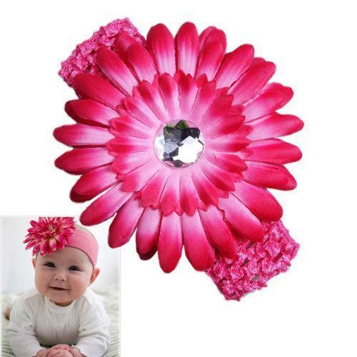 Flower Hair Accessories Clips Ebay