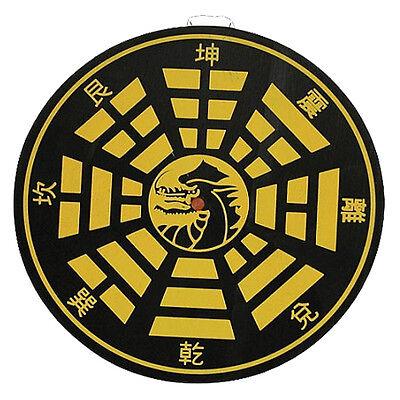 Bullseye Dragon Target PracticeThrowing Board