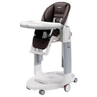 ~~ Chaise Haute ~ Peg Perego Tatamia ~ High Chair ~~