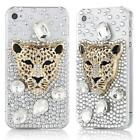 Bow Bling Bling iPhone 4 Case