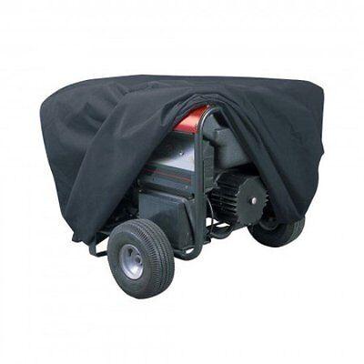 Classic Accessories Generator Cover Black -large 79537 New