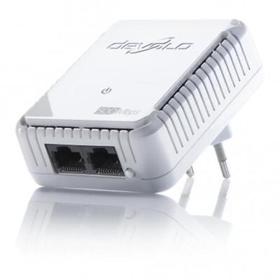 Devolo dLAN 500 Duo Single PowerLAN Adapter