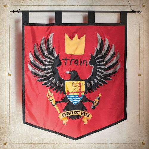 Train - Greatest Hits [new Cd]