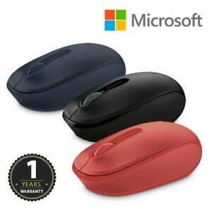 MICROSOFT Wireless Mobile Mouse 1850 Maddington Gosnells Area Preview