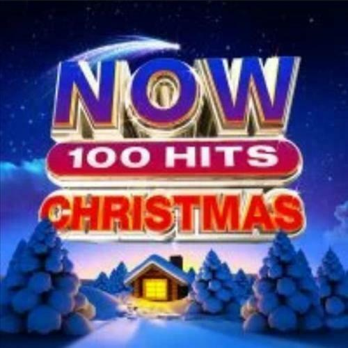 NOW 100 HITS: CHRISTMAS [11/1] NEW CD