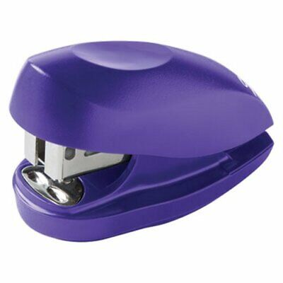 Swingline Tot Mini Stapler 12-sheet Capacity Purple Swi79173