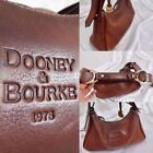 Dooney & Bourke Leather Vintage Handbags