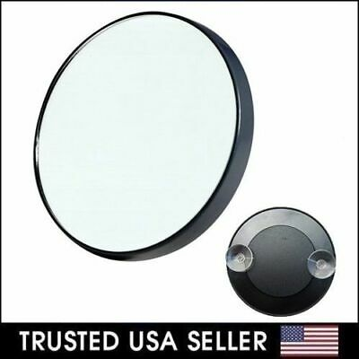 """10X Magnifying Mirror 3.5"""" inch Suction Cup for Beauty Makeu"""