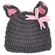 Baby Animal Hat