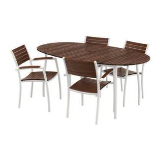 VINDALSO Dining Outdoor Furniture IKEA