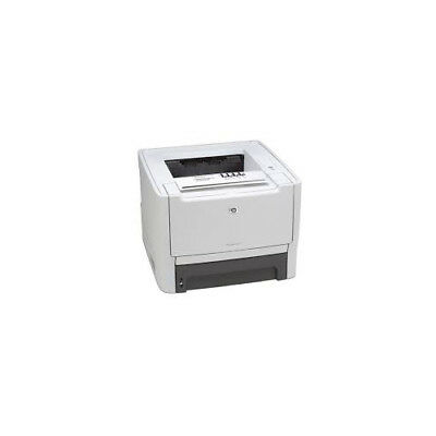 HP LaserJet P2014 Laser Printer Low Pages with toner tooCB450A