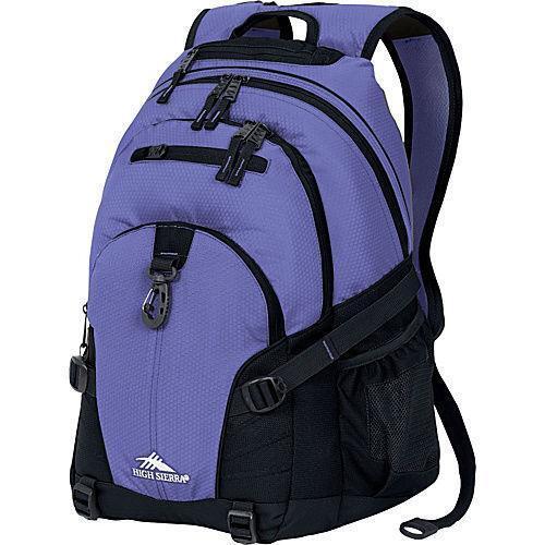 High Sierra Loop Backpack Ebay