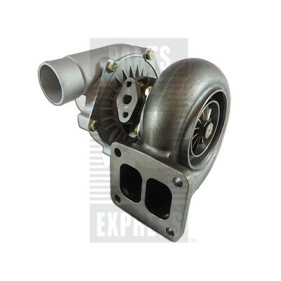 Case Ih Turbo Charger Part Wn-735270c91 On Tractor 1822 3588 3788 4366 5088 5288
