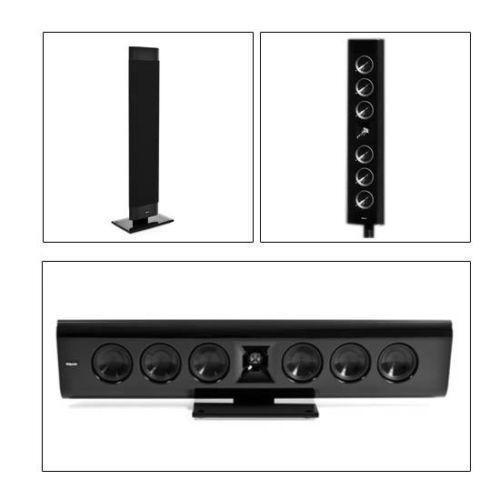 Flat Panel Speakers Ebay