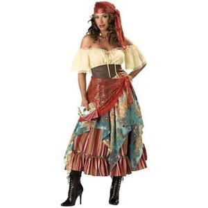 b8267f0d072 Plus Size Gypsy Costumes