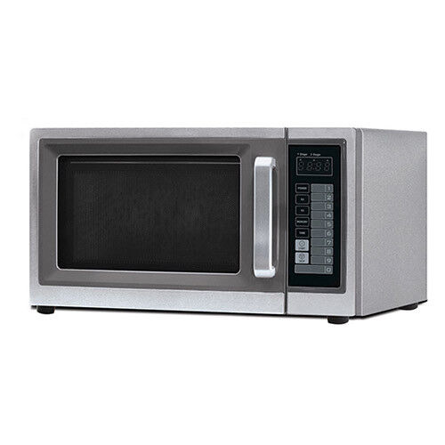 Value Series Touch Pad Commercial Microwave, 120V
