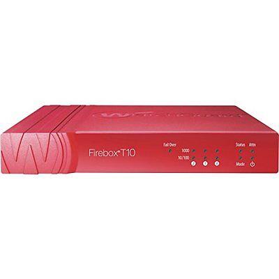 Watchguard Firebox T10-w Network Security/firewall Appliance - 3