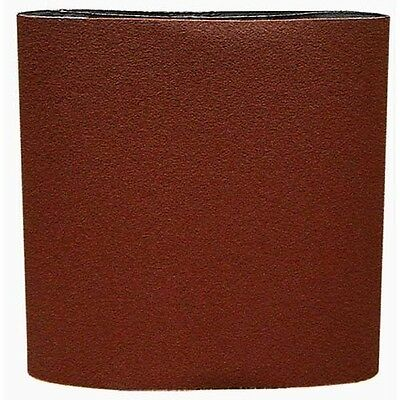 Premium 24 Grit Sandpaper Belts 8 X 19 10-pack For Ez8 Floor Sander