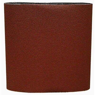 Premium 24 Grit Sandpaper Belts 8 X 19 10-pack For Ez8 Floor Sander