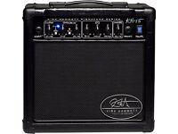 Kirk Hammett Signature Series KH-15 Guitar Amplifier